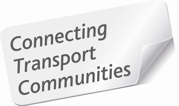 Connecting Transport Communities